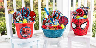 spider easter basket easter html