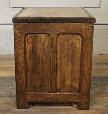 Parts Cabinets Industrial Marble Top Wooden Counter Storage Parts Cabinet With