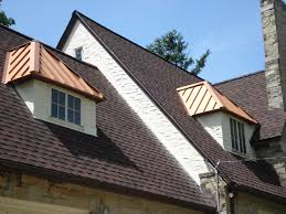 Dormers Roof Portfolio Copper Dormers Old World Distributors Inc