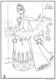 pin magic color book frozen coloring pages