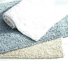 Cotton Reversible Bathroom Rug Cotton Reversible Bathroom Rug Bath Rugs Cape May Linen 8 Colors