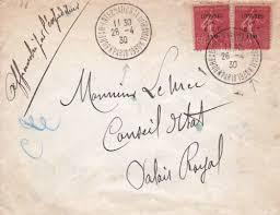 bureau international du travail lettre 1930 bureau international du travail congrès du b i t