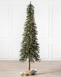 tannenbaum evergreen artificial christmas tree balsam hill