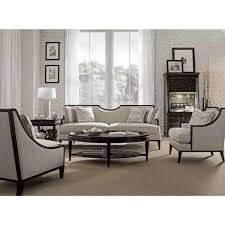 a r t furniture intrigue sofa in ivory