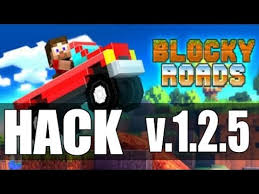 blocky roads version apk descarga blocky roads apk sd hack mod v 1 2 5 actualizado