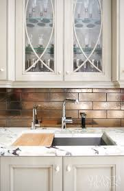 best 25 copper backsplash ideas on pinterest copper tile