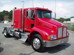 1999 Kenworth T300 For Sale At Ellenbaum Truck Sales