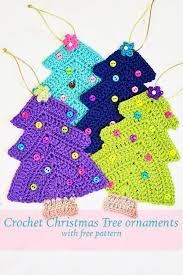 25 unique crochet trees ideas on crochet