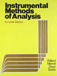 buy principles of instrumental analysis book online at low prices