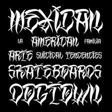 gangster script font 100 images 18 free cursive fonts 1001