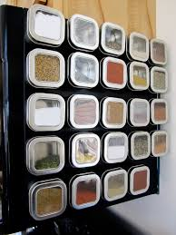 magnetic spice rack woman s com