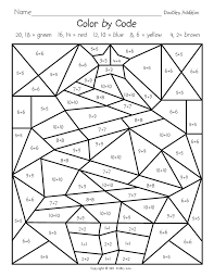 christmas addition coloring worksheets free worksheets library