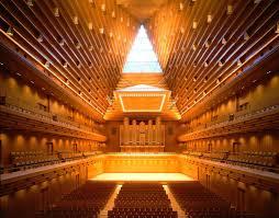 21 of the world u0027s most beautiful concert halls