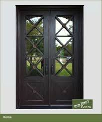 metal front doors with glass i want these doors for my house country french exterior wood