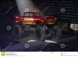 monster truck races 2015 monster wheels editorial photography image 50303447