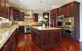 solid wood kitchen cabinets from china china customized modular solid wood kitchen cabinet