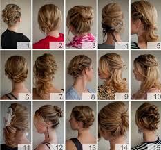 Frisuren Selber Machen Zum Ausgehen by 30 Fantastische Frisuren Für Und Alltag