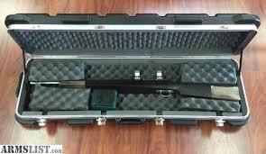 Shooting Bench Rest For Sale Armslist For Sale Bat Machine Custom Bench Rest Competition Gun