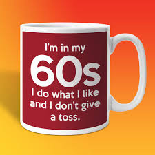 in my 60s coffee mug for sale shop online for 60th birthday mugs