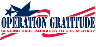 about operation gratitude blog