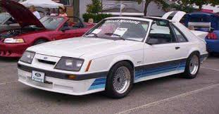 1985 saleen mustang the 1984 1985 1986 saleen mustang page home