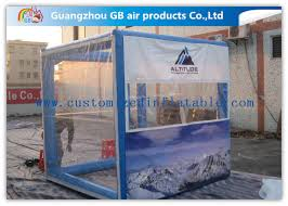 Transparent Tent Oem Inflatable Transparent Tent With Removable Walls U0026 Roof For