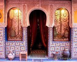 decorating traditional moroccan interior decor inspiration