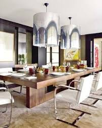 Dining Room Wood Tables Dining Table With Emperador Marble Top And Walnut Base Tables