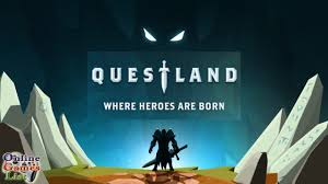 best turn based rpg android questland turn based rpg android ios gameplay