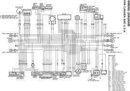 yamaha v star 650 wiring diagram wiring diagram and schematic