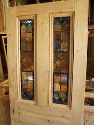 Antique Stained Glass Door by Stained Glass Door At Vermont Salvage Fab Entrance I Love