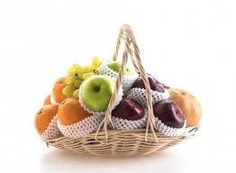 basket fruit fruit basket vectors photos and psd files free