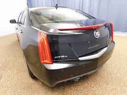 2014 used cadillac ats 4dr sedan 3 6l performance awd at north