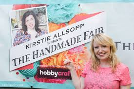 kirstie allsopp u0027s handmade fair event review u0026 photos