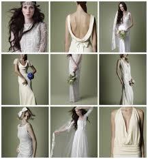 inspired wedding dresses vintage inspired wedding dresses the shopbug