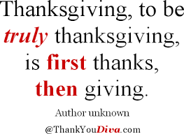 thanksgiving quotes sayings poems