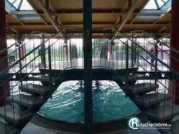 Freibad Bad Hersfeld Aqua Fit Bad Hersfeld 90 Meter Rutschenspaß Im Familienbad