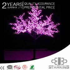 Led Landscape Tree Lights Scn 663 Led China Led Cherry Blossom Solar Tree Light Led