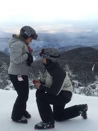 thanksgiving proposal ideas a mountain top proposal the primal yogi