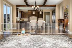 best 25 fireplace gate ideas on pinterest freestanding dog gate