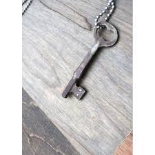 vintage key necklace images Vintage key necklace bad habit boutique jpg