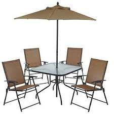 Folding Patio Dining Set Folding Outdoor Dining Table