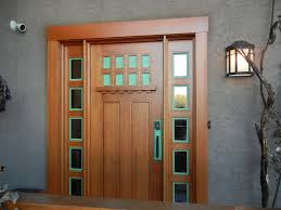 Solid Wooden Exterior Doors Excellent Solid Wooden Front Doors Pictures Ideas House Design