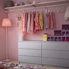 ikea skubb drawer organizer ein begehbarer kleiderschrank mit malm kommoden mit 3 schubladen