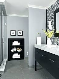bathroom paint ideas gray bathroom colors with grey tile modern and fresh interiors colors