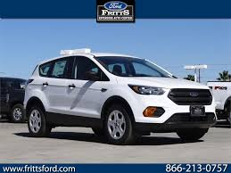 ford escape ford escape in riverside ca fritts ford