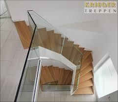 hpl treppen glasgeländer für ihre treppe krieger treppen geländer
