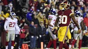 redskins beat giants in turkey of a thanksgiving thescore