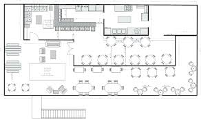 floor plan for a restaurant restaurant floor plan formidable modern style restaurant floor plan