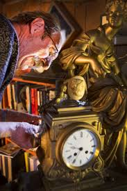 How To Oil A Grandfather Clock After 30 Years Robert Scott Plans To Sell His Clock Repair Business